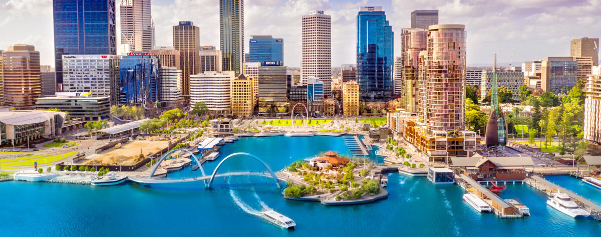 Why Invest in Western Australia?