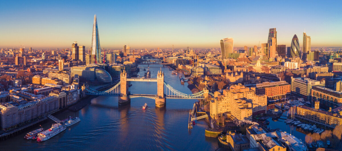 London Calling - WA startups and scaleups listen up