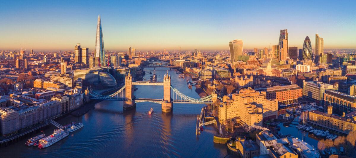 London Calling - WA startups and scaleups listen up