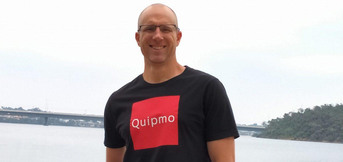 Chris Evans, Quipmo